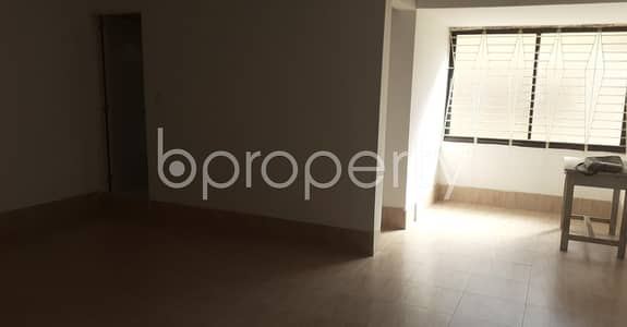 Office for Rent in Kotwali, Dhaka - A convenient 534 SQ FT office is prepared to be rented at Babu Bazar, Kotwali