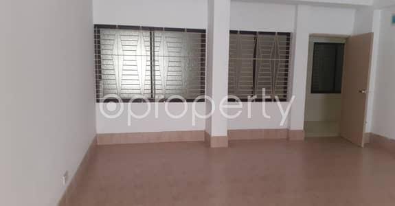 ভাড়ার জন্য এর অফিস - কোতোয়ালী, ঢাকা - A convenient 745 SQ FT office is prepared to be rented at Kotwali, P K Roy Lane