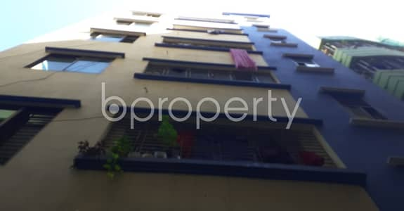 2 Bedroom Apartment for Rent in Kazir Dewri, Chattogram - Looking For A Small Family Home To Rent In Kazir Dewri Very Near To Baitun Nur Jame Masjid, Check This One