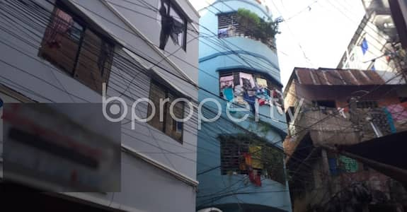 3 Bedroom Flat for Rent in Kazir Dewri, Chattogram - A 3 Bedroom And 1000 Sq Ft Properly Developed Flat For Rent Next To Sree Sree Chatteshwari Kali Temple In Kazir Dewri .