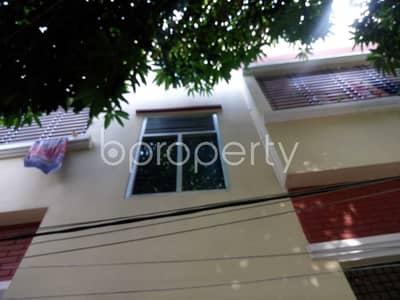 1 Bedroom Apartment for Rent in Kalachandpur, Dhaka - A Nice 400 Sq Ft Living Space With Reasonable Price Is Up For Rent In Kalachandpur.