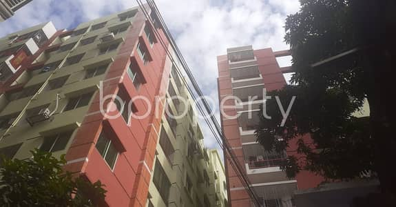 3 Bedroom Apartment for Rent in Malibagh, Dhaka - 1080 Sq Ft Living Space With Reasonable Price Is For Rent In Shantibag Mosjid Road, Malibagh.