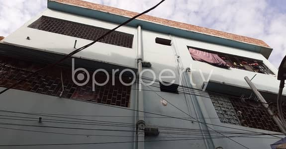 2 Bedroom Apartment for Rent in Jatra Bari, Dhaka - This Nice 500 Sq Ft Living Space With Reasonable Price Is For Rent In Kutubkhali.
