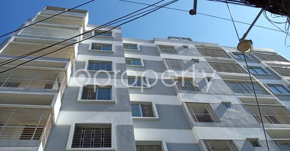 3 Bedroom Flat for Rent in 7 No. West Sholoshohor Ward, Chattogram - Great location! Check out this flat for rent in 7 No. West Sholoshohor Ward which is 1250 sq ft