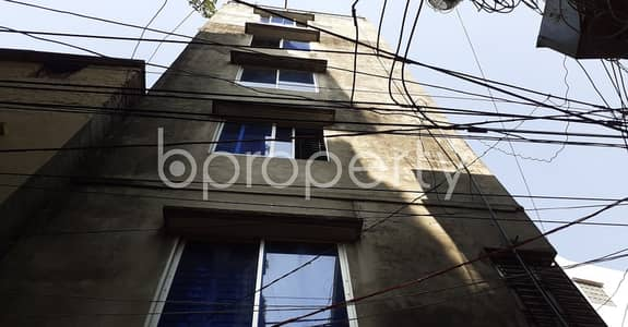 2 Bedroom Apartment for Rent in Jatra Bari, Dhaka - Great location! Check out this flat for rent in Kabirazbag which is 600 sq ft