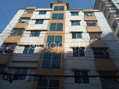 3 Bedroom Apartment for Rent in Uttara, Dhaka - This Nice Living Property With Reasonable Price Is Up For Rent In Uttara 7.