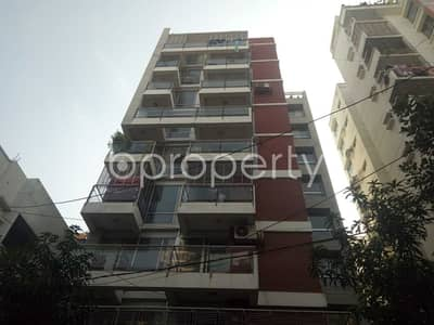 3 Bedroom Apartment for Rent in Uttara, Dhaka - This 1885 Sq Ft Nice Living Property With Reasonable Price Is Up For Rent In Uttara 13.