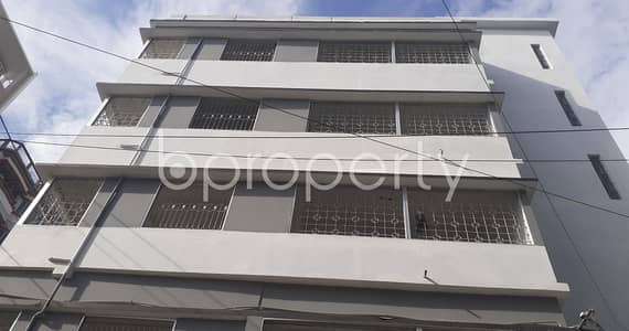 Office for Rent in Mohammadpur, Dhaka - This 940 Sq Ft Office With Reasonable Price Is Up For Rent In Mohammadia Housing Society