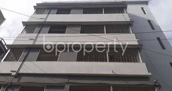 Office for Rent in Mohammadpur, Dhaka - Office Space With Reasonable Price Is Up For Rent In Mohammadia Housing Society