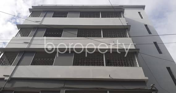 Office for Rent in Mohammadpur, Dhaka - This Nice Office With Reasonable Price Is Up For Rent In Mohammadpur.