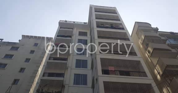 3 Bedroom Apartment for Rent in Bashundhara R-A, Dhaka - This 1710 Sq Ft Nice Living Property With Reasonable Price Is Up For Rent In Bashundhara R-a.