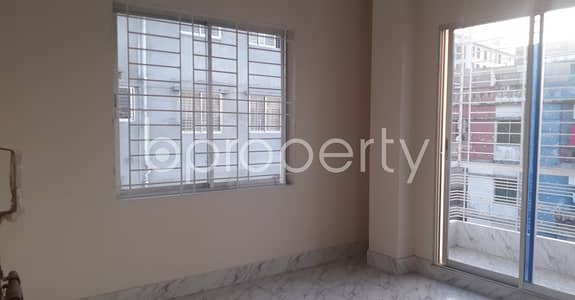 3 Bedroom Apartment for Sale in Mirpur, Dhaka - Looking for a nice flat for sale in Mirpur, check this one which is 1075 SQ FT