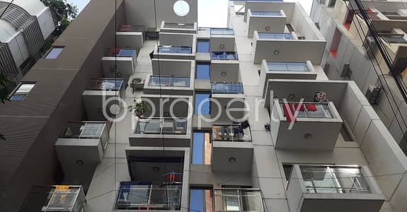 3 Bedroom Flat for Rent in Bashundhara R-A, Dhaka - Looking for a nice home to rent in Bashundhara R-A, Block A, check this one which is 1300 SQ FT