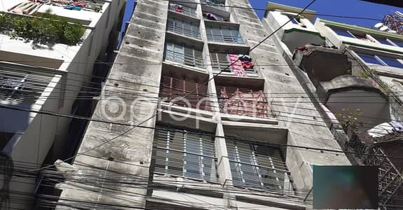 3 Bedroom Apartment for Rent in Kazir Dewri, Chattogram - This 3 Bedroom Nice Living Property With Reasonable Price Is Vacant For Rent In Kazir Dewri.