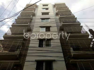 3 Bedroom Apartment for Rent in Banasree, Dhaka - Now you can afford to dwell well, check this 1150 SQ FT home in South Banasree Project