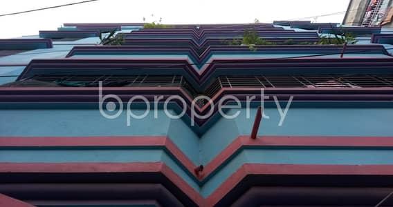 ভাড়ার জন্য BAYUT_ONLYএর অ্যাপার্টমেন্ট - মিরপুর, ঢাকা - 1 Bedroom Living Property With Reasonable Price Is For Rent In South Pirerbag.