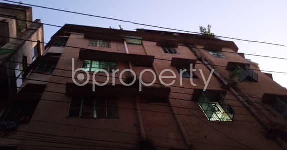 1 Bedroom Flat for Rent in 7 No. West Sholoshohor Ward, Chattogram - Ready for move in check this 650 sq. ft home for rent which is in 7 No. West Sholoshohor Ward
