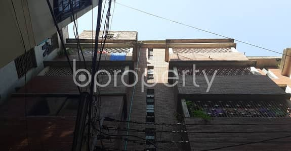 2 Bedroom Flat for Rent in Khilgaon, Dhaka - Ready for move in check this 650 sq. ft home for rent which is in Chowdhuripara