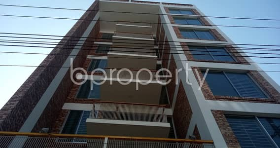 3 Bedroom Apartment for Rent in Bashundhara R-A, Dhaka - Living Space With Reasonable Price Is For Rent In Bashundhara R-a