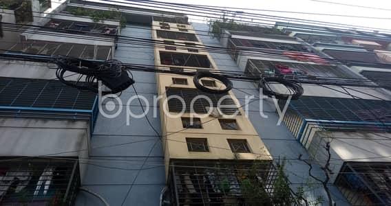 ভাড়ার জন্য BAYUT_ONLYএর ফ্ল্যাট - মিরপুর, ঢাকা - Living Space With Reasonable Price Is For Rent In Rupnagar R/a