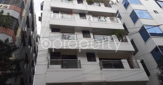 2 Bedroom Apartment for Rent in Uttara, Dhaka - Living Space With Reasonable Price Is For Rent In Uttara