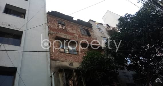 2 Bedroom Apartment for Rent in Mohammadpur, Dhaka - Nice Living Space Of 600 Sq Ft With Reasonable Price Is For Rent In Mohammadpur, Tajmahal Road