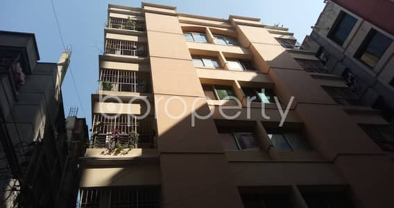 3 Bedroom Flat for Rent in Mohammadpur, Dhaka - 1200 Sq Ft Living House Is For Rent Are Available In Nobodoy Housing Society