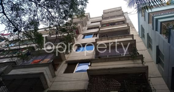 2 Bedroom Flat for Rent in Mohammadpur, Dhaka - 800 Sq Ft Living Home Is For Rent Are Available In Nobodoy Housing Society