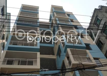 3 Bedroom Apartment for Sale in Bashundhara R-A, Dhaka - A well spacious 1710 SQ FT residential space is on sale at Bashundhara R-A