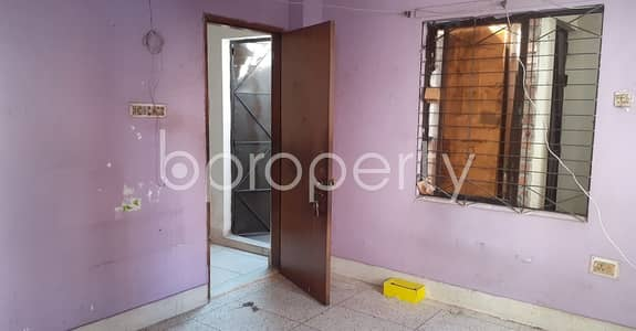 1 Bedroom Apartment for Rent in New Market, Dhaka - Beautiful Living Property Is For Rental Purpose In Bashundhara Goli, New Market.