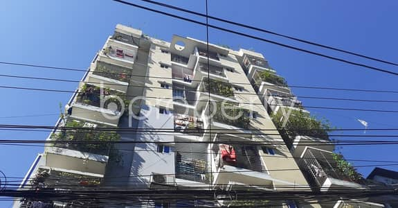 3 Bedroom Flat for Rent in Jamal Khan, Chattogram - Attention ! A 1000 Sq. Ft Flat Is Up For Rent At Jamal Khan By-Lane, This Is What You've Been Searching For As Your New Home!