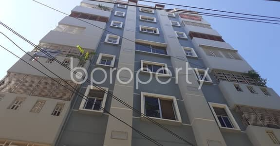 2 Bedroom Apartment for Rent in Kazir Dewri, Chattogram - Looking For A Tasteful Home To Rent Close To Ramkrishna Mission In Kazir Dewri ? Check This One