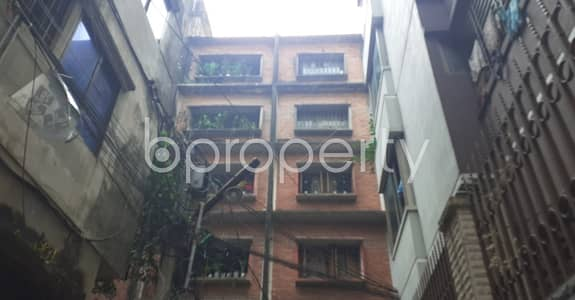 2 Bedroom Apartment for Rent in Jamal Khan, Chattogram - Check Your Desired Apartment At This 900 Sq Ft Flat For Rent At Jamal Khan By-lane