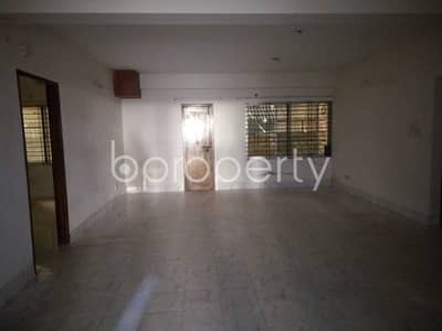 Apartment for Rent in Uttara, Dhaka - Take A Look At This 1700 Square Feet Commercial Space For Rent In Uttara -7.