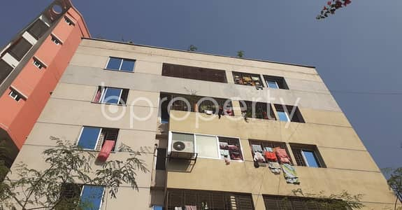 2 Bedroom Flat for Rent in Khilgaon, Dhaka - Ready For Move In! Check This 750 Sq. ft Home Which Is Up For Rent In Chowdhuripara