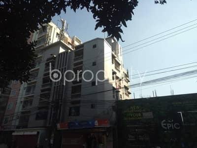 3 Bedroom Flat for Rent in 16 No. Chawk Bazaar Ward, Chattogram - 3 Bedroom And 3 Bathroom Living Space Is Up For Rental Purpose In Nabab Siraj Ud Daula Road, Chawk Bazaar