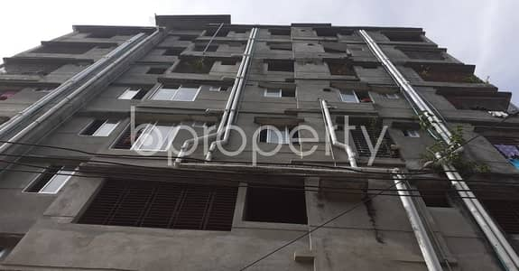 3 Bedroom Apartment for Sale in Kotwali, Chattogram - Tastefully Designed This 1407 Sq. Ft Apartment Is Now Vacant For Sale In Patharghata .