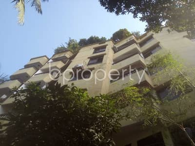 3 Bedroom Apartment for Sale in Baridhara DOHS, Dhaka - 1100 Square Feet An Impressive Apartment Is Ready For Sale At Baridhara DOHS