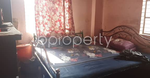 2 Bedroom Flat for Sale in Mugdapara, Dhaka - 550 Square Ft Residential Apartment Ready For Sale In South Manda.