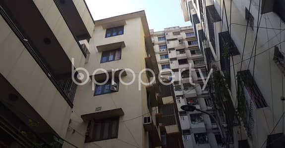 1 Bedroom Flat for Rent in New Market, Dhaka - A Nice Flat Including 1 Bedroom Is Ready To Rent In New Market