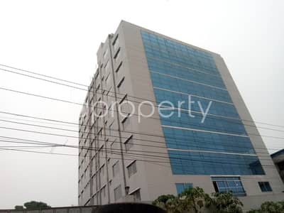 Apartment for Rent in Uttar Khan, Dhaka - Set Up Your New Office In The Location Of Uttar Khan That Is Prepared To Be Rented