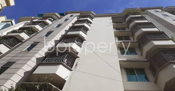 3 Bedroom Flat for Rent in 33 No. Firingee Bazaar Ward, Chattogram - For renting 1100 Square feet home is available in 33 No. Firingee Bazaar Ward