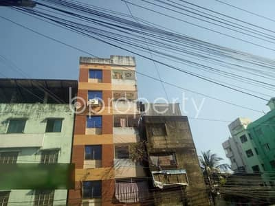 2 Bedroom Apartment for Rent in 16 No. Chawk Bazaar Ward, Chattogram - This 900 Square Feet Ready Apartment Is To Rent At 16 No. Chawk Bazaar Ward.