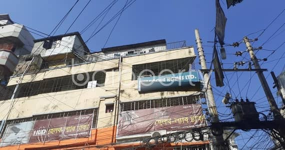 Warehouse for Rent in Mohammadpur, Dhaka - Well Constructed 400 Sq Ft Commercial Warehouse Is Up For Rent In Pc Culture Housing.