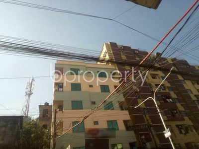 2 Bedroom Apartment for Rent in 16 No. Chawk Bazaar Ward, Chattogram - Close To Chandanpura Choto Jaame Masjid, This Residential Apartment For Rent
