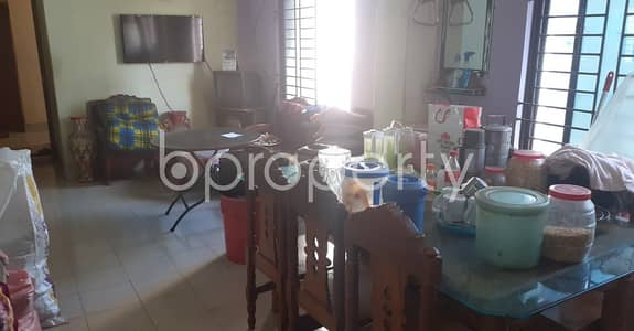 Start Living In This Nice Flat Of 1200 Sq Ft Located At Patharghata Is Vacant For Rent