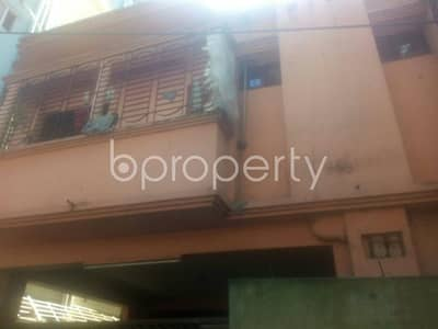 1 Bedroom Flat for Rent in 4 No Chandgaon Ward, Chattogram - 1 Bedroom, 1 Bathroom Apartment With A View Is Up For Rent In Bahaddarhat .