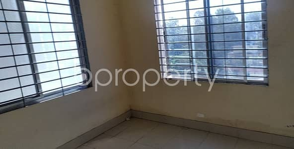 3 Bedroom Apartment for Rent in Bayazid, Chattogram - Grab This 1000 Sq Ft Beautiful Flat Is Vacant For Rent In Hill View R/a