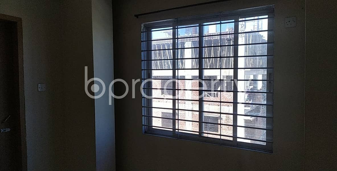 Nice And Medium Sized 1000 Sq Ft Residential Apartment Is Available For Rent At Hill View R/a