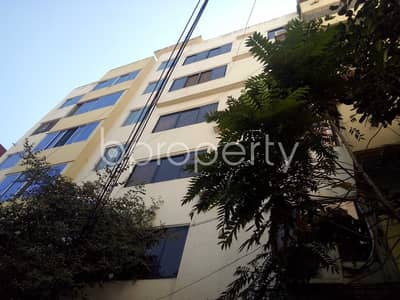 3 Bedroom Apartment for Sale in 16 No. Chawk Bazaar Ward, Chattogram - At Chawk Bazar 1503 Sq. ft Ready Flat For Sale Beside To Chandanpura Masjid